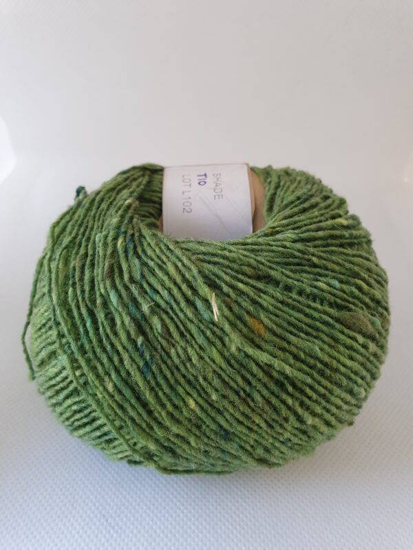 Geilsk tweed T10