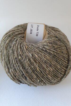 Geilsk tweed T36